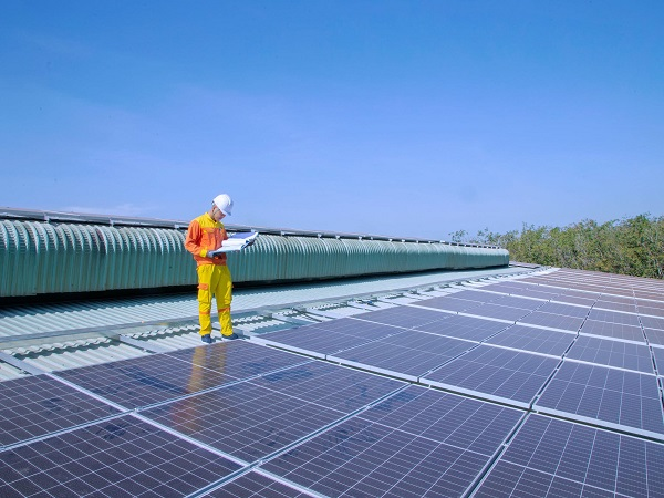 Articles about the parameters and introduction of solar cells